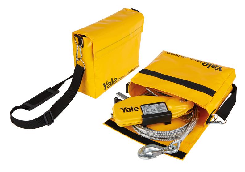 Yaletrac_ST_500_bag